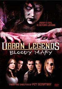 Urban legend 3: Bloody Mary #3 [2005]