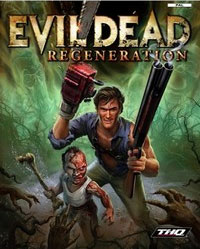 Evil Dead Regeneration [2005]