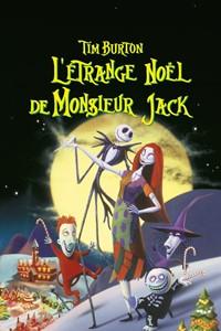 L'étrange noël de Monsieur Jack [1994]