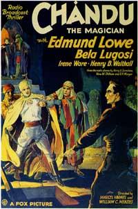 Chandu le magicien [1932]