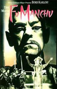 Fu Manchu : Le masque d'or [1933]