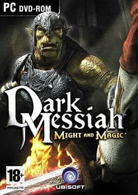 Dark Messiah of Might and Magic : Dark Messiah - PC