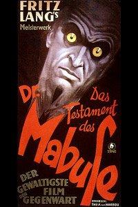 Le Testament du docteur Mabuse [1933]