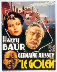 Le Golem [1935]