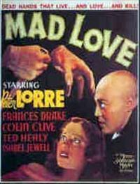 Les mains d'Orlac [1936]