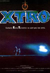 X-tro : Xtro