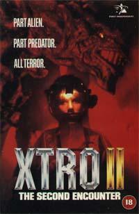 X-tro : Xtro 2 [1991]