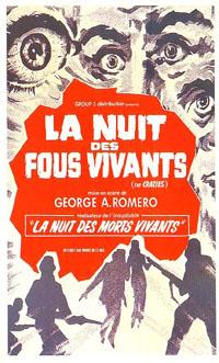 La Nuit des fous vivants [1979]