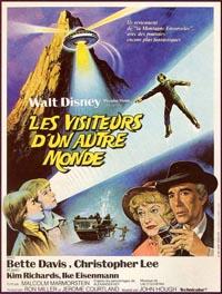 Le Mystère de la Montagne ensorcelée : Les Visiteurs d'un autre monde [1978]