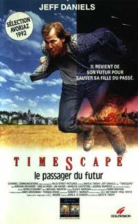Timescape Le passage du futur [1992]