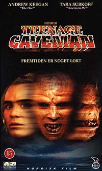 Teenage Caveman [2006]