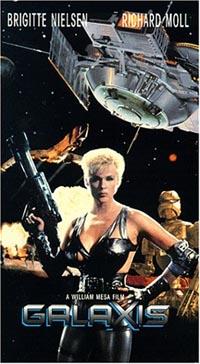 Starforce [1995]