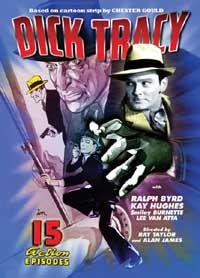 Dick Tracy [1938]