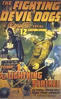 Fighting Devil Dogs