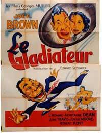 Le gladiateur [1939]