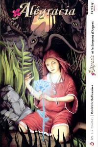 Alégracia et le serpent d'argent #1 [2005]