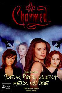 Charmed : Deux Piper valent mieux qu'une [#24 - 2005]