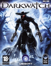Darkwatch [2005]