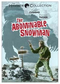 Le Redoutable homme des neiges [1959]
