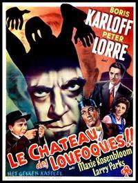 Le château des loufoques [1945]