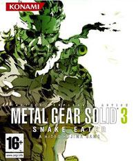 Metal Gear Solid 3 : Snake Eater #3 [2005]