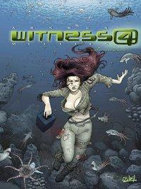 Witness 4 : L'icône sans mémoire [#2 - 2003]