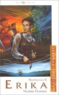 Nordhomme : Erika [#2 - 1999]
