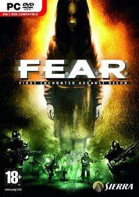 F.E.A.R. [2005]
