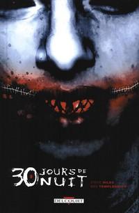 30 jours de nuit [#1 - 2004]