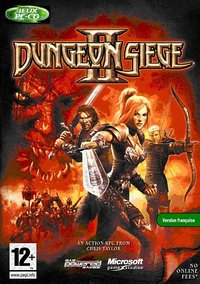 Dungeon Siege 2 [2005]