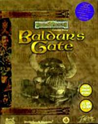 Baldur' s Gate [1999]