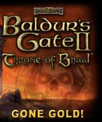 Baldur's Gate II: Throne of Baal - PC