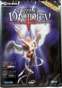Divine Divinity #1 [2002]