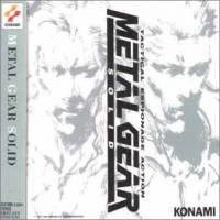 Metal Gear Solid [2004]
