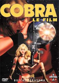 Cobra, le film [1982]