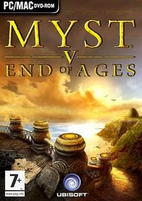 Myst 5 : La fin des âges #5 [2005]