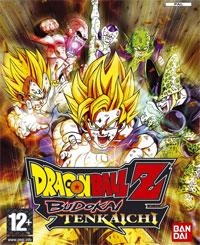 Dragon Ball Z : Budokai Tenkaichi #1 [2005]
