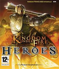 Kingdom Under Fire : Heroes #3 [2005]