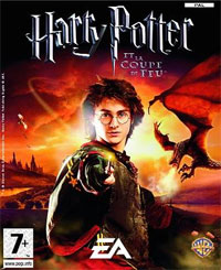 Harry Potter et la Coupe de Feu #4 [2005]