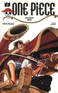One Piece [#3 - 2001]