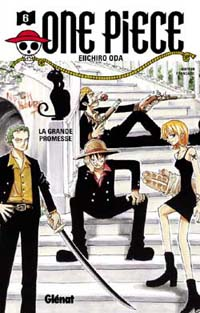 One Piece, tome 6