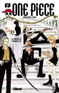 One Piece #6 [2001]
