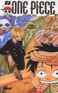 One Piece #7 [2001]
