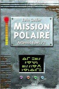 Artemis Fowl : Mission polaire #2 [2002]