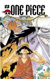 One Piece [#10 - 2002]