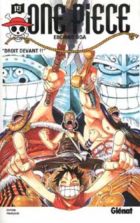 One Piece, tome 15