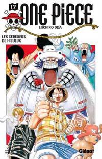 One Piece [#17 - 2003]