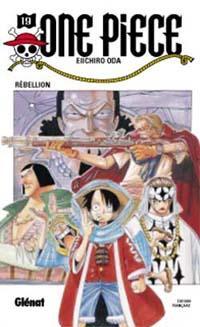 One Piece [#19 - 2004]