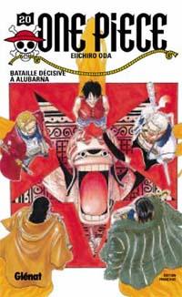 One Piece [#20 - 2004]