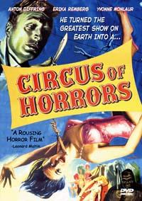 Le cirque des horreurs [1960]